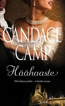 Camp, Candace - Häähaaste, e-kirja
