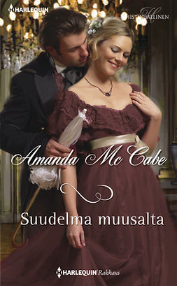 McCabe, Amanda - Suudelma muusalta, e-kirja