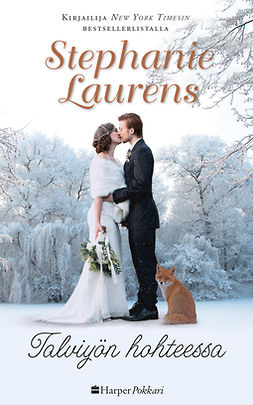 Laurens, Stephanie - Talviyön hohteessa, e-kirja