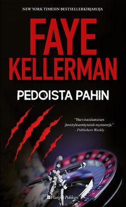Kellerman, Faye - Pedoista pahin, e-kirja