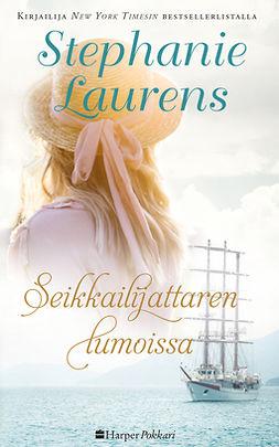 Laurens, Stephanie - Seikkailijattaren lumoissa, e-kirja