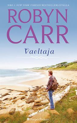 Carr, Robyn - Vaeltaja, e-kirja