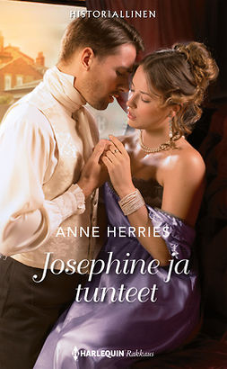 Herries, Anne - Josephine ja tunteet, e-kirja
