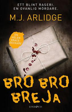 Arlidge, M.J. - Bro bro breja, ebook