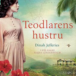 Jefferies, Dinah - Teodlarens hustru, e-bok