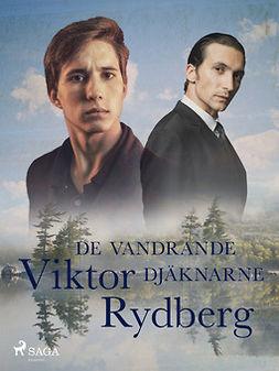 Rydberg, Viktor - De Vandrande Djäknarne, e-bok