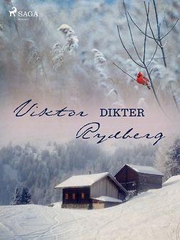 Rydberg, Viktor - Dikter, e-bok