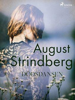 Strindberg, August - Dödsdansen, ebook