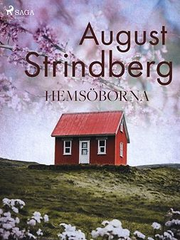 Strindberg, August - Hemsöborna, ebook