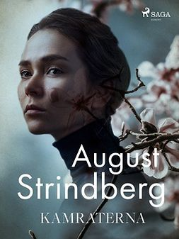 Strindberg, August - Kamraterna, ebook