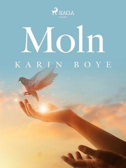 Boye, Karin - Moln, ebook