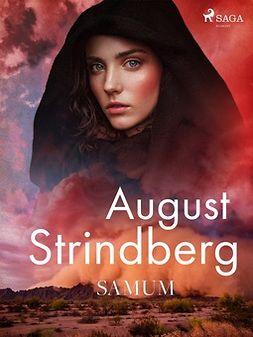 Strindberg, August - Samum, ebook