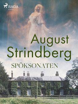 Strindberg, August - Spöksonaten, ebook