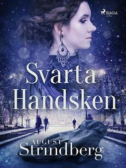 Strindberg, August - Svarta Handsken, ebook