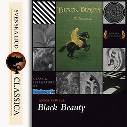 Sewell, Anne - Black Beauty, audiobook