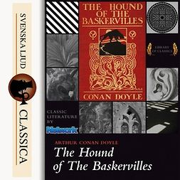 Doyle, Sir Arthur Conan - The hound of the Baskervilles, audiobook
