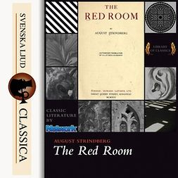 Strindberg, August - The Red Room, audiobook