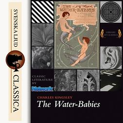 Kingsley, Charles - The Water-Babies, audiobook