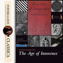 Wharton, Edith - The Age of Innocence, audiobook