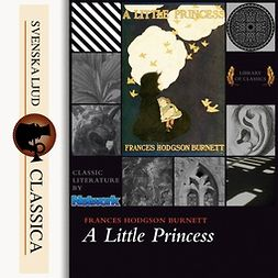 Burnett, Frances Hodgson - A Little Princess, audiobook
