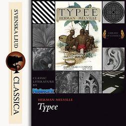 Melville, Herman - Typee, audiobook
