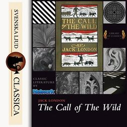 London, Jack - The Call of the Wild, audiobook