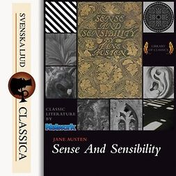 Austen, Jane - Sense and Sensibility, audiobook