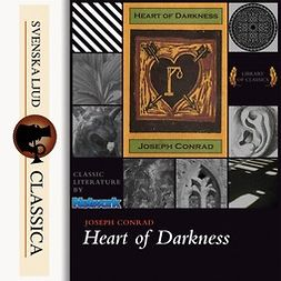 Conrad, Joseph - Heart of Darkness, audiobook
