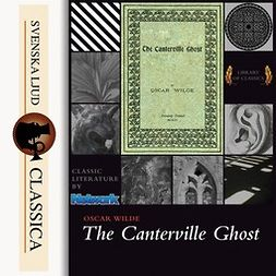 Wilde, Oscar - The Canterville Ghost, audiobook