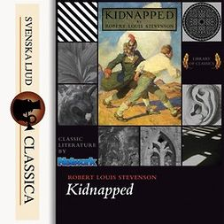 Stevenson, Robert Louis - Kidnapped, audiobook