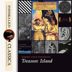 Stevenson, Robert Louis - Treasure Island, audiobook