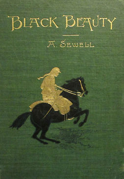 Sewell, Anne - Black Beauty, ebook