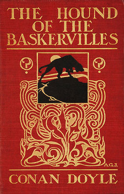 Doyle, Sir Arthur Conan - The hound of the Baskervilles, ebook