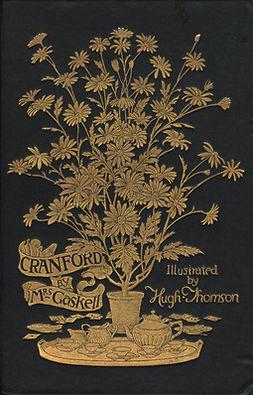 Gaskell, Elizabeth Cleghorn - Cranford, ebook