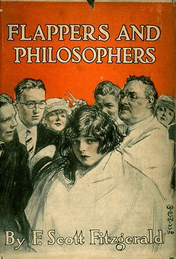 Fitzgerald, F. Scott - Flappers and Philosophers, ebook