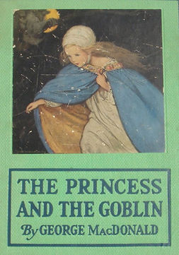 Macdonald, George - The Princess and the Goblin, ebook