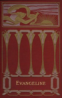 Longfellow, Henry Wadsworth - Evangeline, ebook