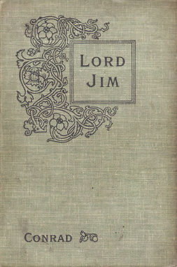 Conrad, Joseph - Lord Jim, ebook