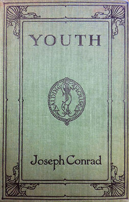 Conrad, Joseph - Youth, a Narrative, ebook