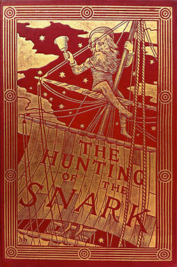 Carrol, Lewis - The Hunting of the Snark, ebook