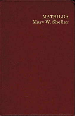 Shelley, Mary - Mathilda, ebook