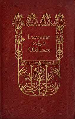 Reed, Myrtle - Lavender and Old Lace, ebook