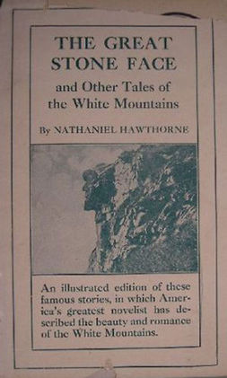 Hawthorne, Nathaniel - The Great Stone Face and Other Tales of the White Mountains, ebook