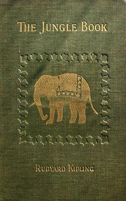 Kipling, Rudyard - The Jungle Book, ebook
