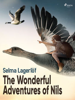Lagerlöf, Selma - The Wonderful Adventures of Nils, ebook