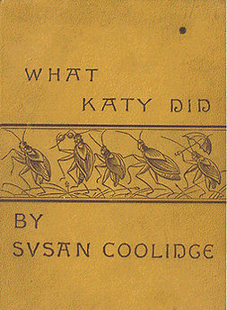 Coolidge, Susan - What Katy Did, ebook