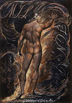 Blake, William - Milton, a poem, ebook