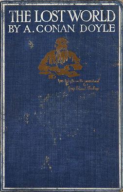 Doyle, Arthur Conan - The Lost World, ebook