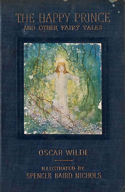 Wilde, Oscar - The Happy Prince and Other Tales, ebook