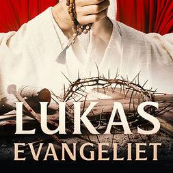 Nygren, Jan - Lukasevangeliet, audiobook